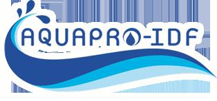 Aquapro-IdF Logo